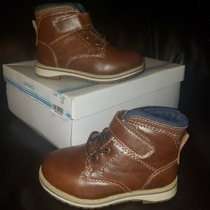 Okie Dokie Infant Boys Boots
